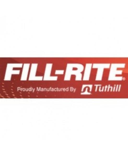FILL RITE MFG BY TUTHHILL LOGO
