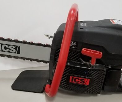 ICS SAW 695GC SIDE VIEW 1